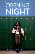 Opening Night - Movie Poster (xs thumbnail)