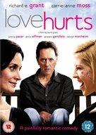 Love Hurts - British DVD cover (xs thumbnail)