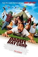 Daddy Day Camp - Movie Poster (xs thumbnail)