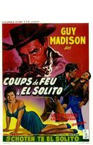 The Hard Man - Belgian Movie Poster (xs thumbnail)