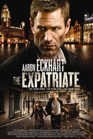 The Expatriate - Canadian Movie Poster (xs thumbnail)