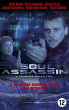 Soul Assassin - Dutch Movie Poster (xs thumbnail)
