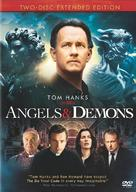 Angels & Demons - Movie Cover (xs thumbnail)