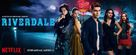 """Riverdale"" - British Movie Poster (xs thumbnail)"