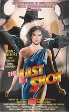Sotto il vestito niente - German VHS cover (xs thumbnail)