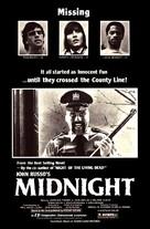 Midnight - poster (xs thumbnail)