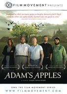 Adams æbler - Movie Cover (xs thumbnail)