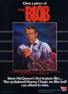 The Blob - Movie Poster (xs thumbnail)