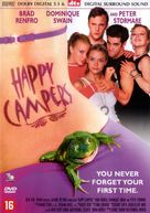 Happy Campers - Movie Cover (xs thumbnail)