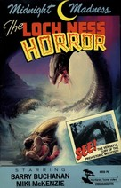 The Loch Ness Horror - VHS cover (xs thumbnail)