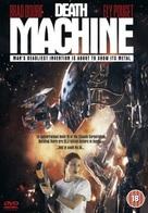 Death Machine - British Movie Cover (xs thumbnail)