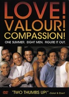 Love! Valour! Compassion! - Movie Cover (xs thumbnail)