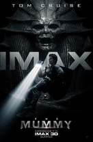The Mummy - Movie Poster (xs thumbnail)