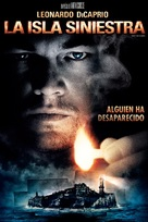 Shutter Island - Argentinian Movie Cover (xs thumbnail)