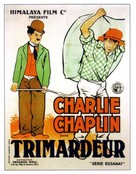 The Tramp - French Movie Poster (xs thumbnail)