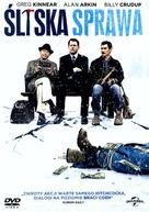 Thin Ice - Polish Movie Cover (xs thumbnail)