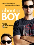 """About a Boy"" - Movie Poster (xs thumbnail)"