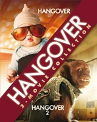 The Hangover Part II - Blu-Ray movie cover (xs thumbnail)