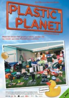 Plastic Planet - German Movie Poster (xs thumbnail)
