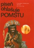 Cangaçeiro, O' - Czech Movie Poster (xs thumbnail)