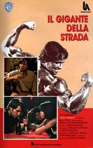 Stay Hungry - Italian Movie Poster (xs thumbnail)