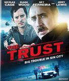 The Trust - Swiss Movie Cover (xs thumbnail)