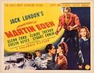 The Adventures of Martin Eden - Movie Poster (xs thumbnail)