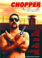 Chopper - DVD movie cover (xs thumbnail)