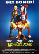 Monkeybone - Movie Poster (xs thumbnail)