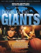 Home of the Giants - Movie Poster (xs thumbnail)