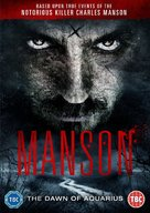 House of Manson - British DVD movie cover (xs thumbnail)
