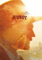 Jewboy - Australian Movie Poster (xs thumbnail)