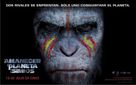Dawn of the Planet of the Apes - Spanish Movie Poster (xs thumbnail)