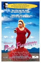 Pink Flamingos - Canadian Re-release movie poster (xs thumbnail)