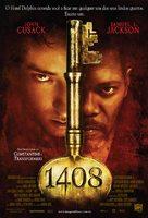 1408 - Brazilian Movie Poster (xs thumbnail)