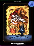The Dark Crystal - Movie Cover (xs thumbnail)
