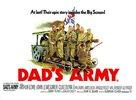 Dad's Army - British Movie Poster (xs thumbnail)