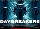 Daybreakers - Italian Movie Poster (xs thumbnail)