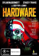 Hardware - Australian Movie Cover (xs thumbnail)