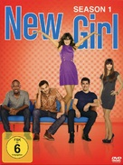 """New Girl"" - German Movie Cover (xs thumbnail)"