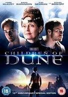 """""""Children of Dune"""" - British DVD cover (xs thumbnail)"""