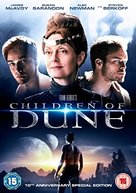 """Children of Dune"" - British DVD movie cover (xs thumbnail)"