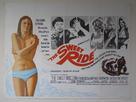 The Sweet Ride - British Movie Poster (xs thumbnail)