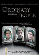 Ordinary People - Movie Poster (xs thumbnail)