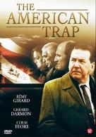 Le piège américain - Belgian DVD cover (xs thumbnail)