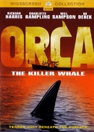 Orca - Movie Cover (xs thumbnail)