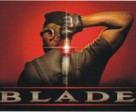 Blade - British Movie Poster (xs thumbnail)