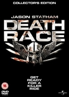 Death Race - British Movie Cover (xs thumbnail)