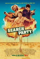 Search Party - Movie Poster (xs thumbnail)