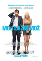 Overboard - Slovenian Movie Poster (xs thumbnail)